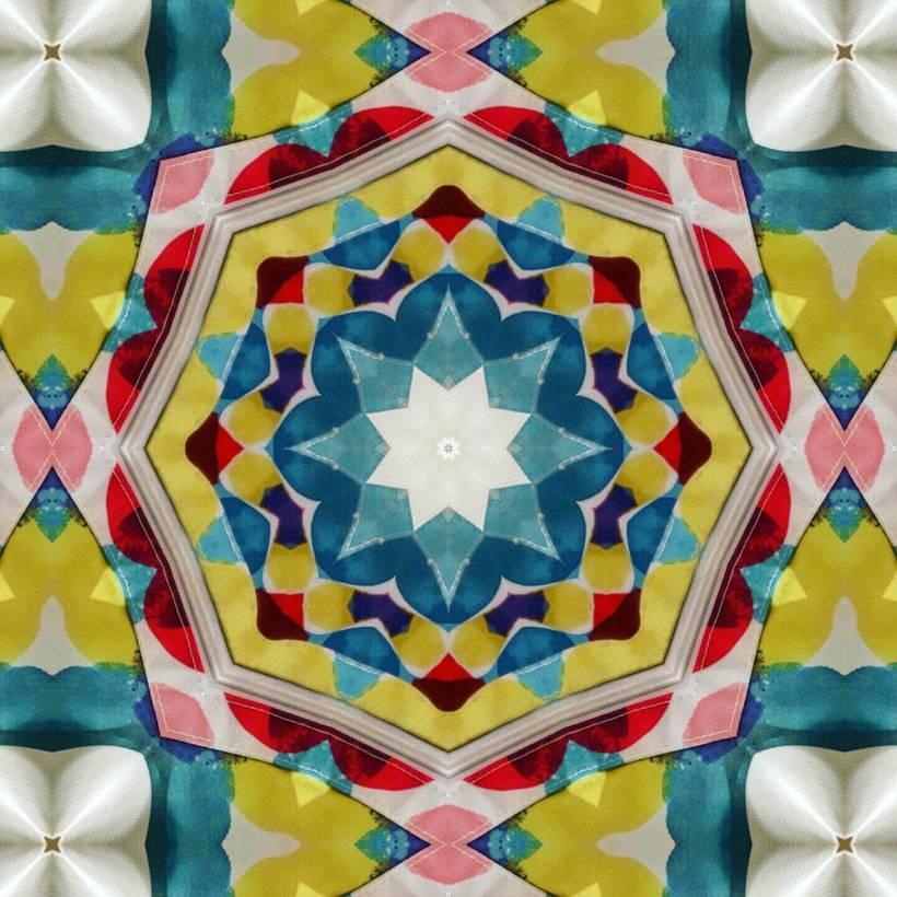 Kaleidocolors 3