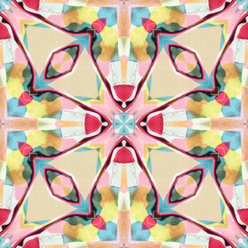 Kaleidocolors 0