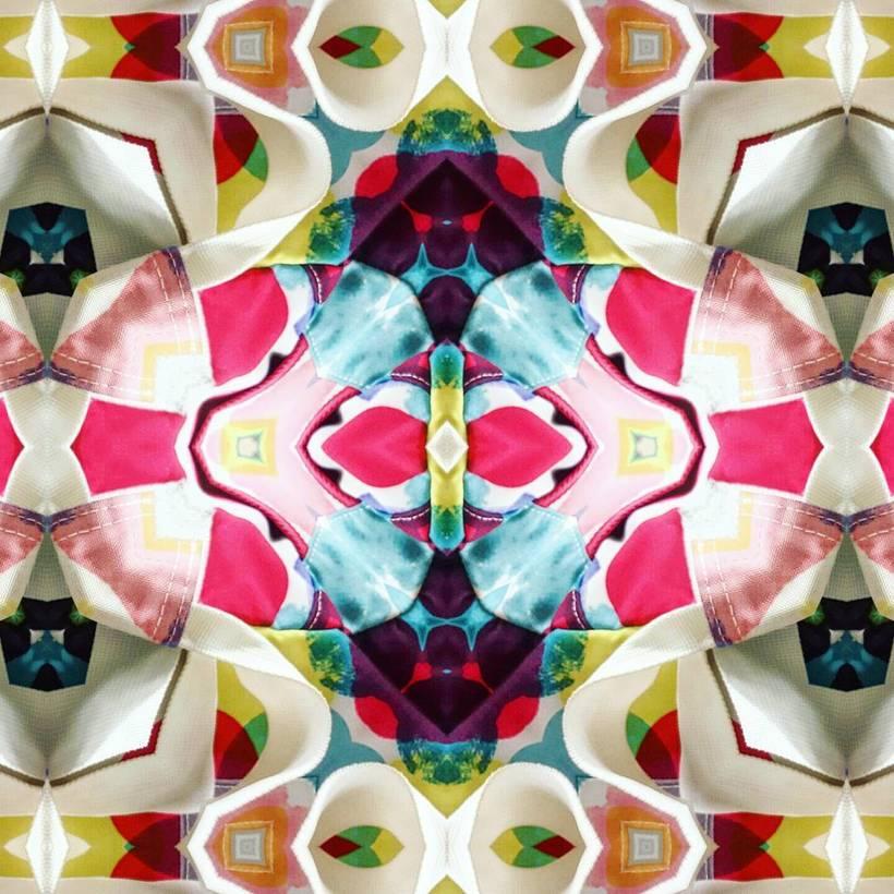 Kaleidocolors 4