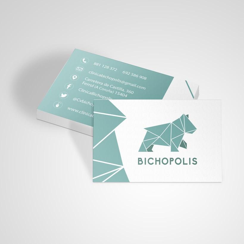 Bichópolis 3