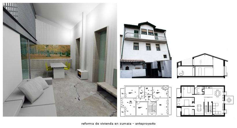 Obras y proyectos 2