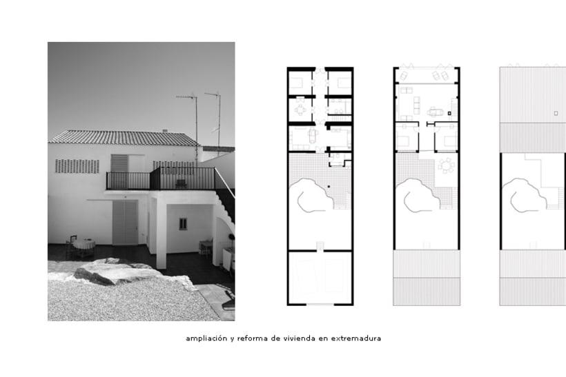 Obras y proyectos 20