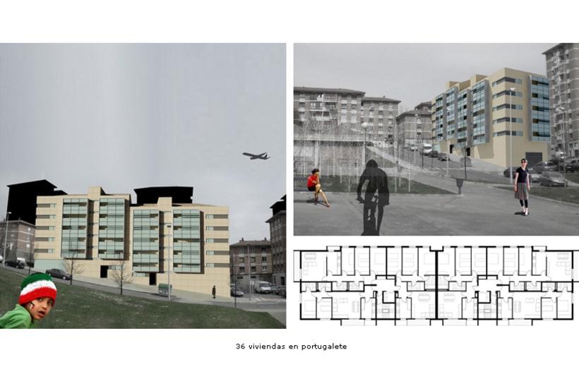 Obras y proyectos 34