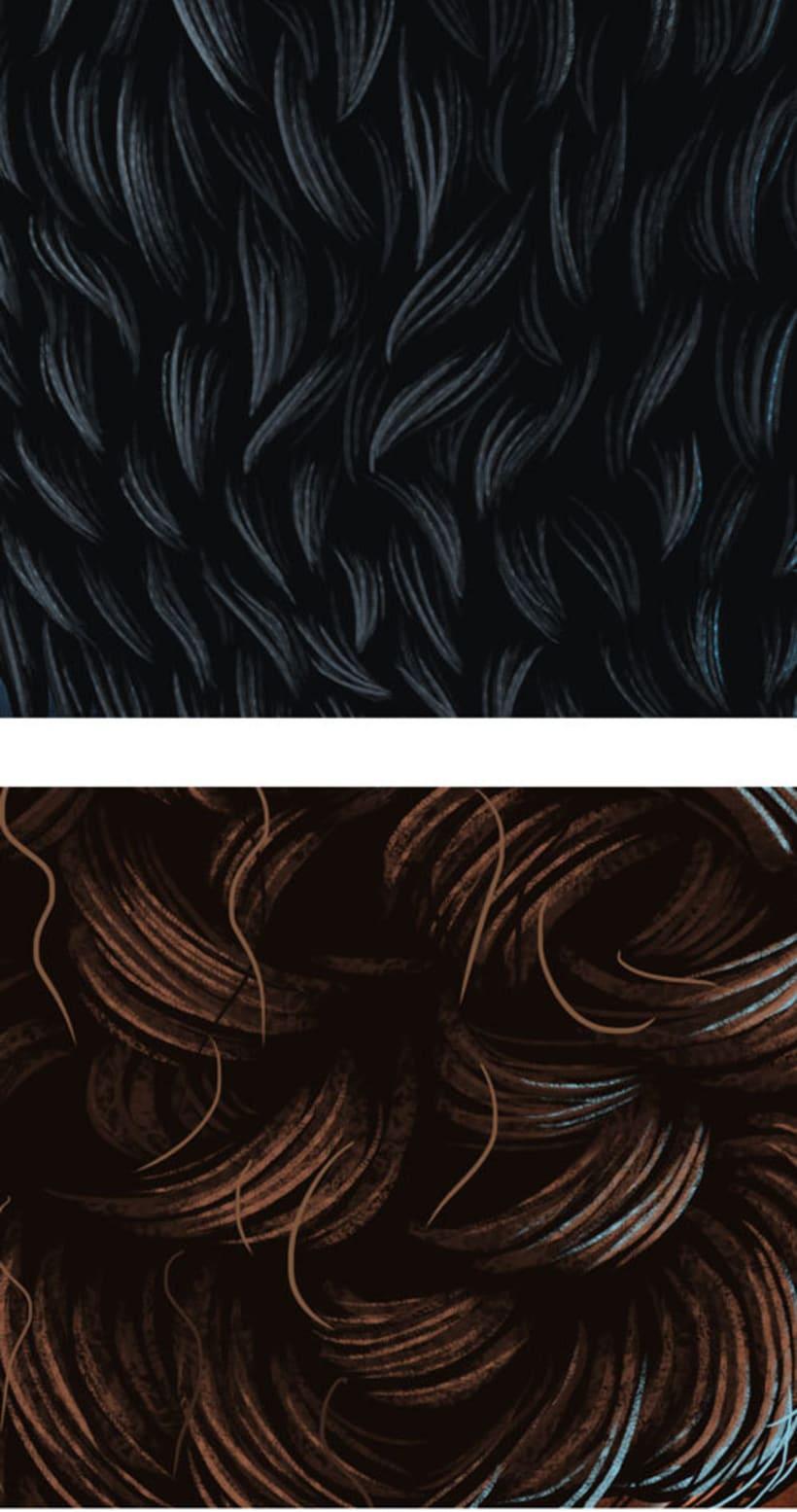 Seskavel - Pérdida de cabello 4