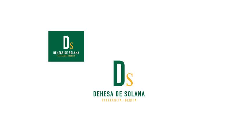 DON IGNACIO branding & DEHESA DE SOLANA rstyling 5