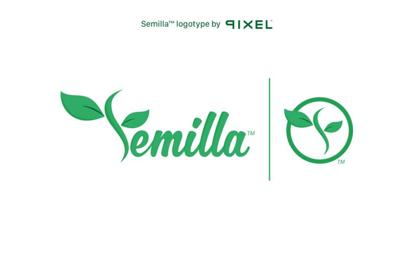 Logo Semilla (Serveis Millora Agrària y Pesquera) 0