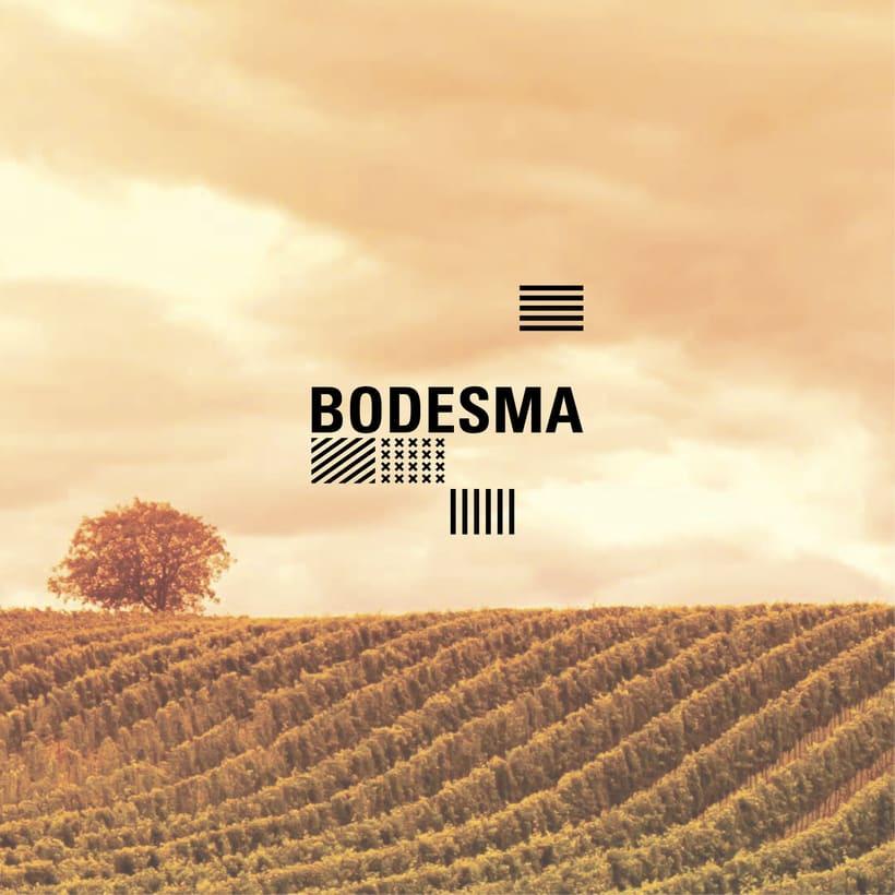 BODESMA Brand Design 1