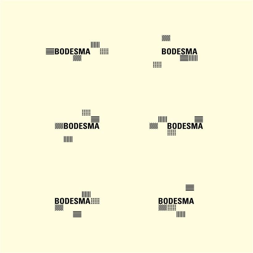 BODESMA Brand Design 2