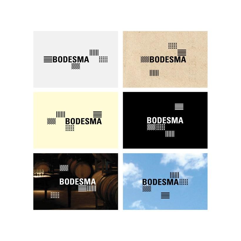 BODESMA Brand Design 5