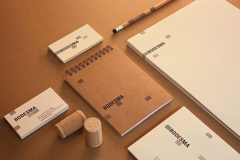 BODESMA Brand Design 6