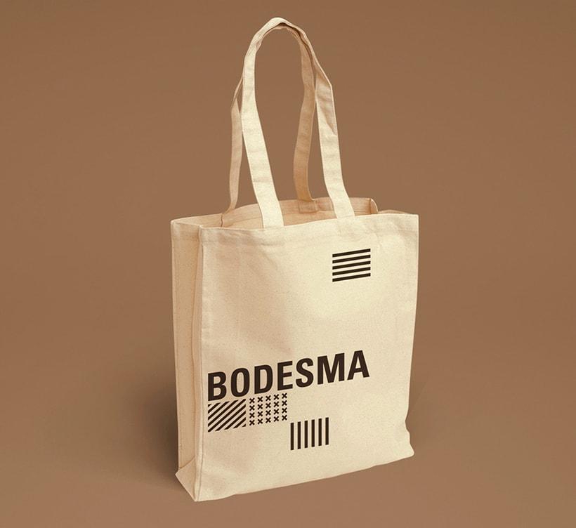 BODESMA Brand Design 3