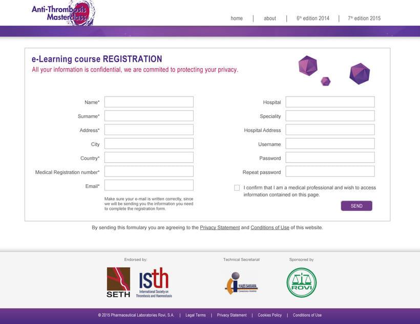 Diseño de página web 2