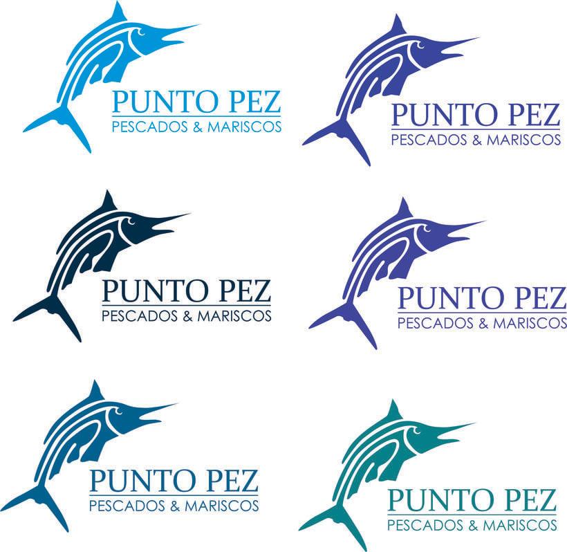 Creación de logotipo  -1