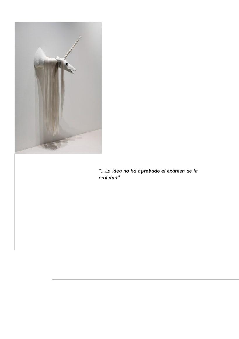 Psicología para creativos// Extractos del libro 6