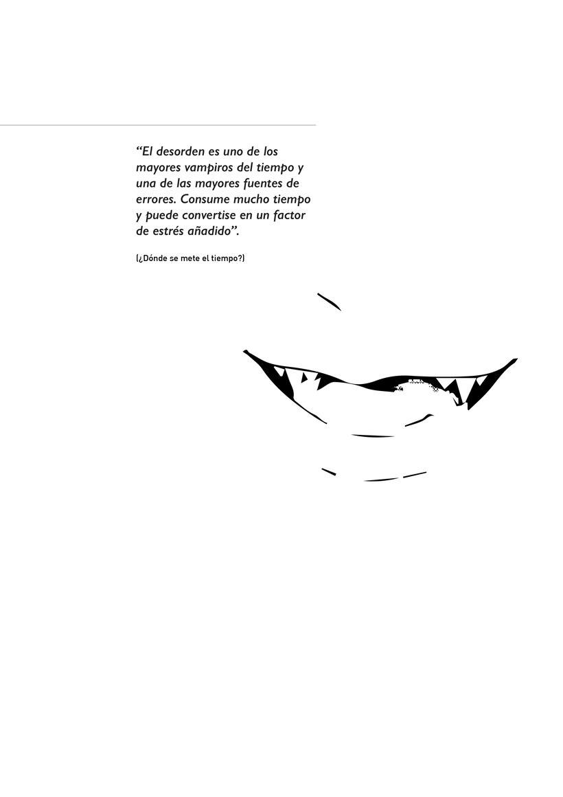Psicología para creativos// Extractos del libro 7