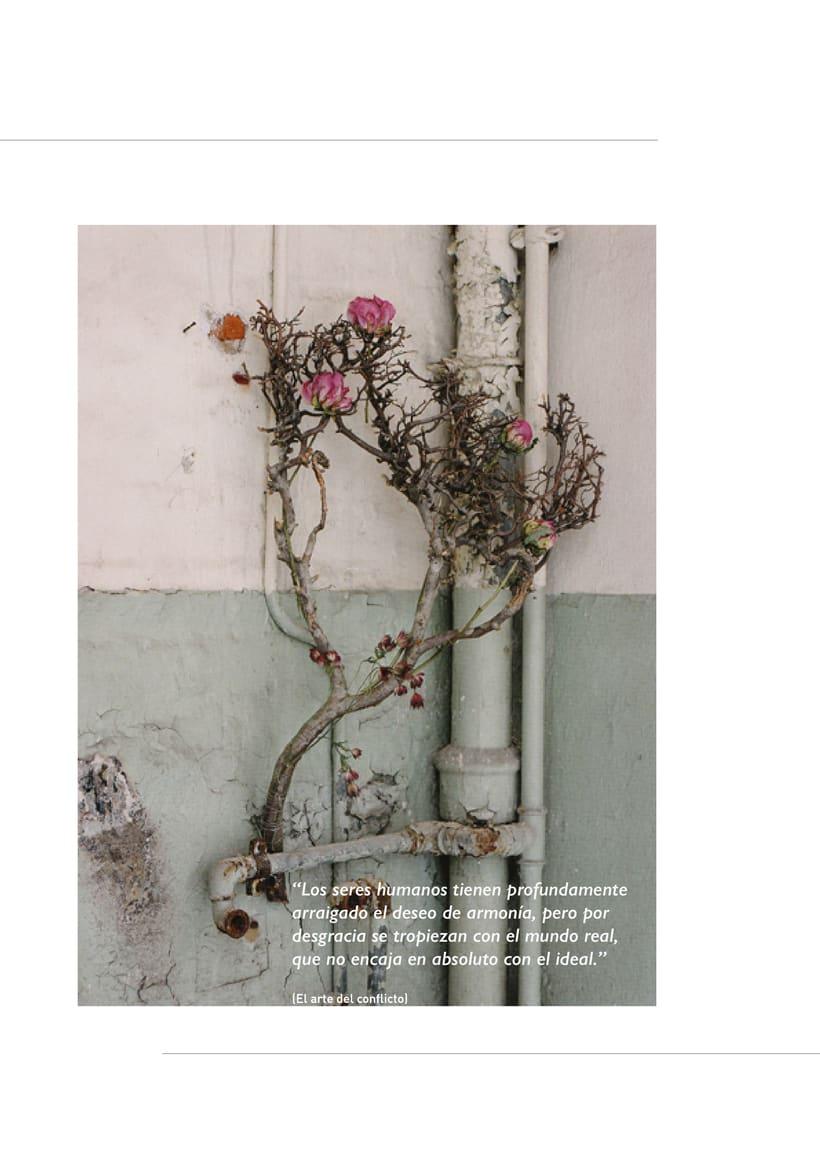 Psicología para creativos// Extractos del libro 9