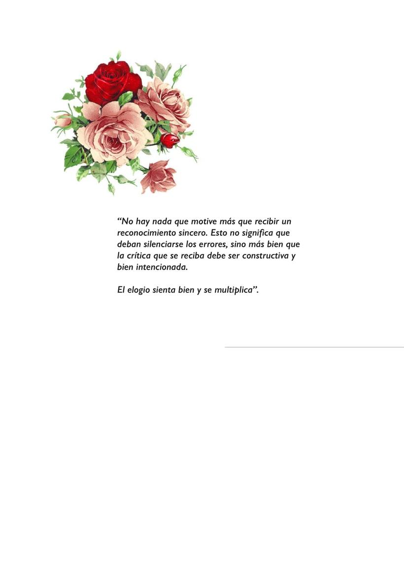 Psicología para creativos// Extractos del libro 10