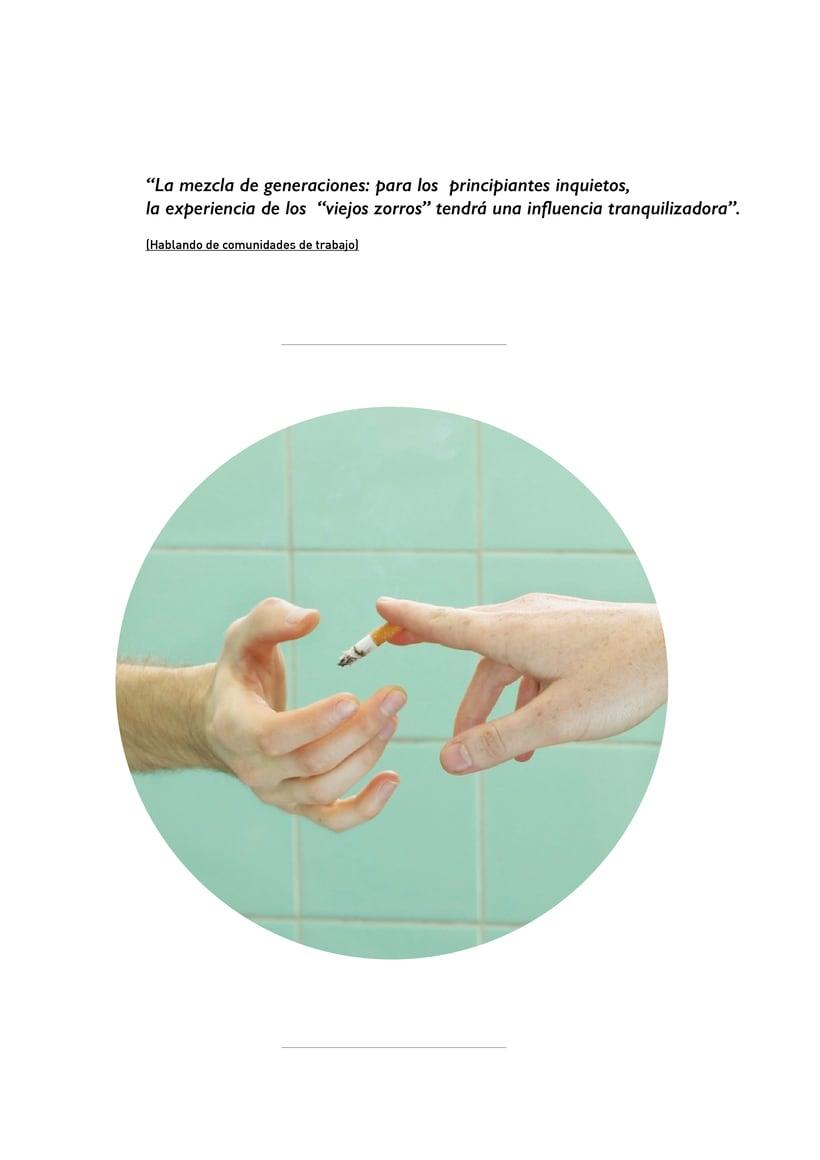 Psicología para creativos// Extractos del libro 14