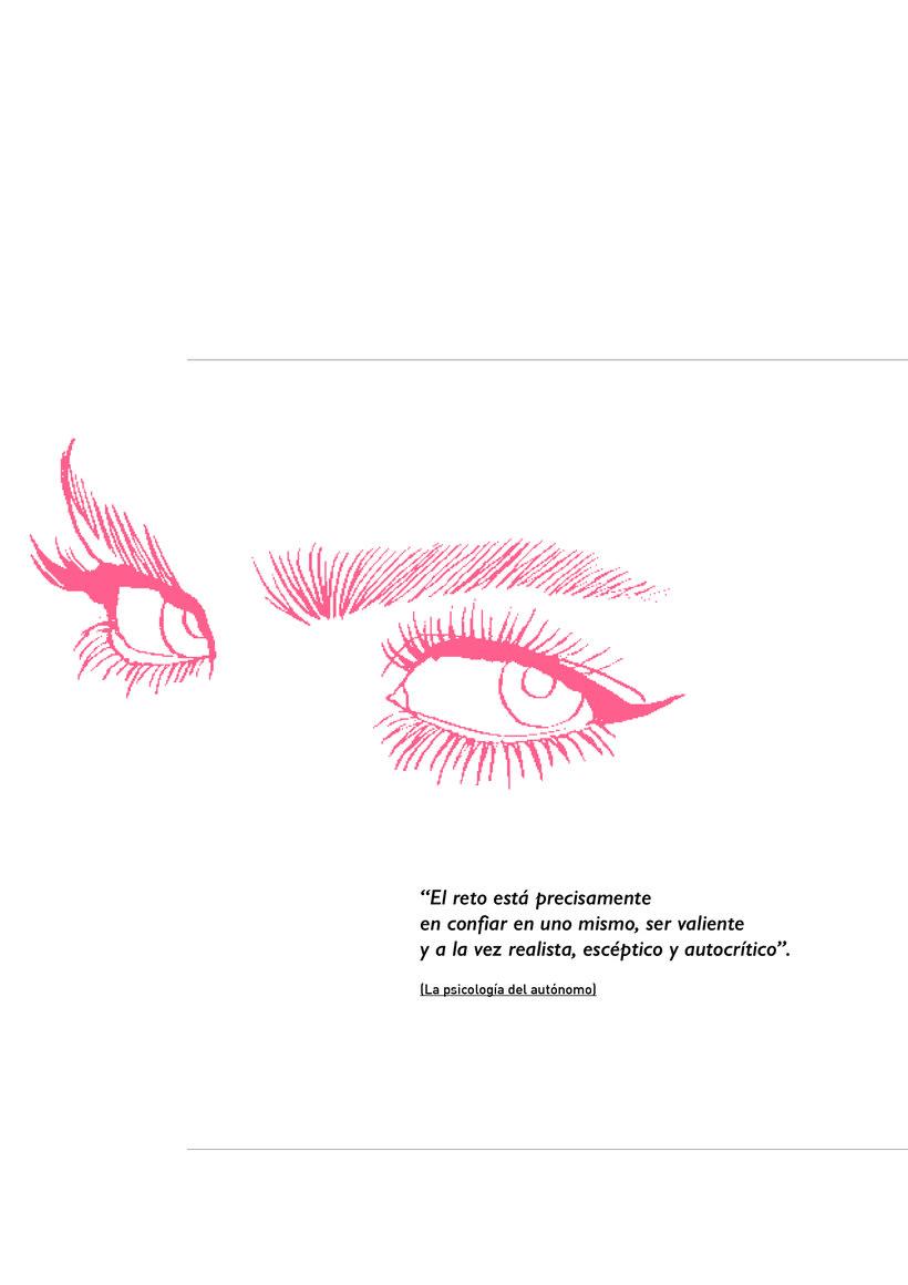 Psicología para creativos// Extractos del libro 17