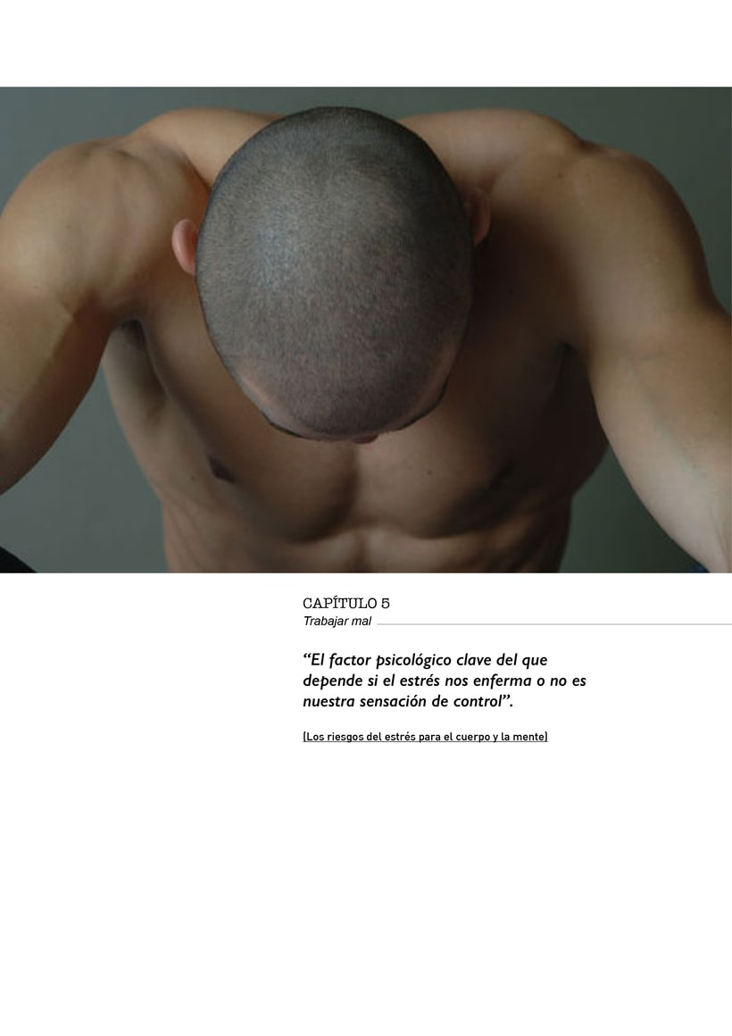 Psicología para creativos// Extractos del libro 24