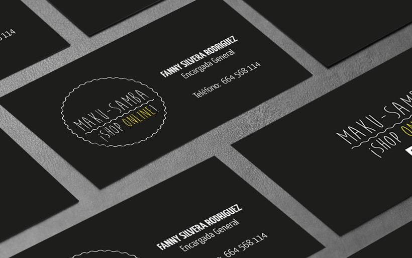 Branding + Web Makusamba  4