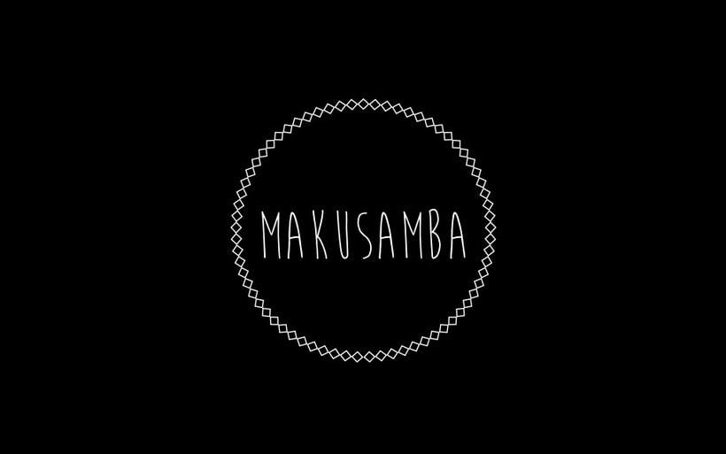 Branding + Web Makusamba  2