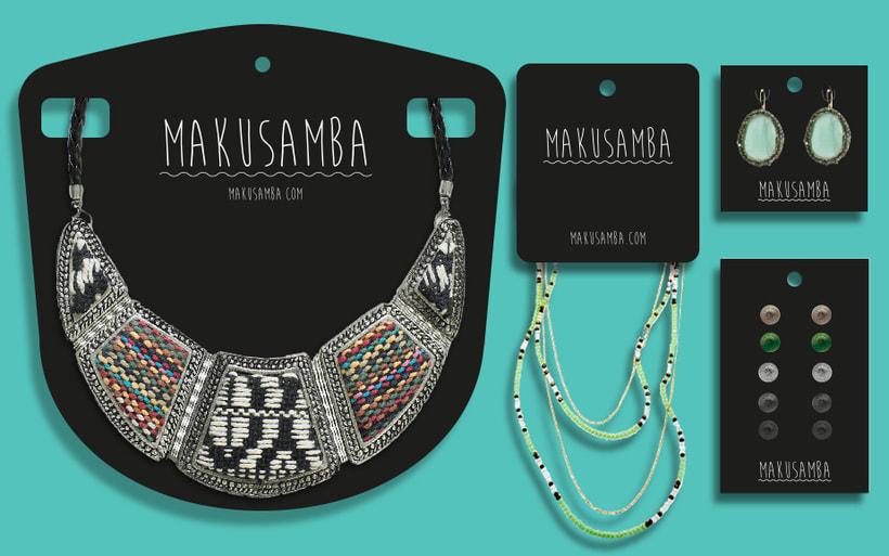 Branding + Web Makusamba  3