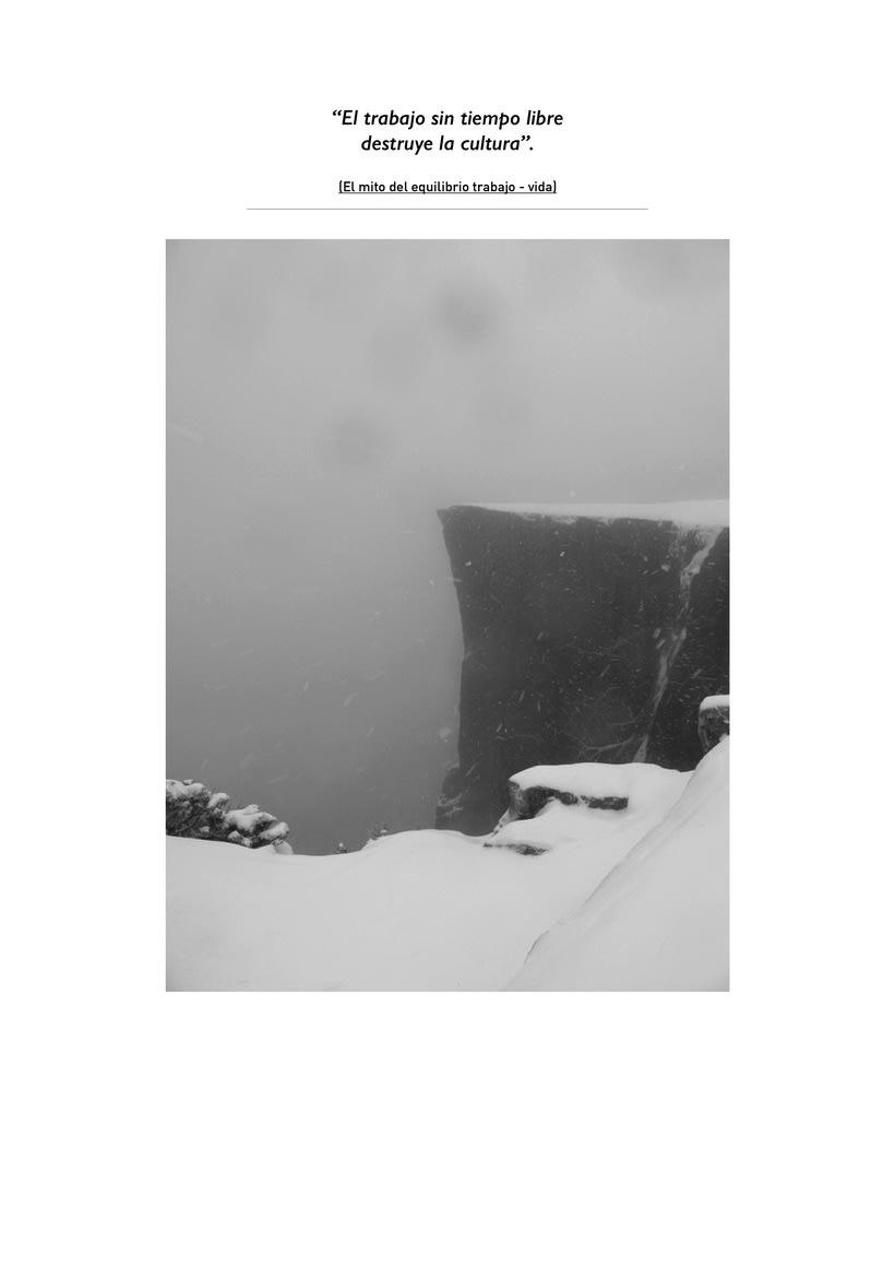 Psicología para creativos// Extractos del libro 30