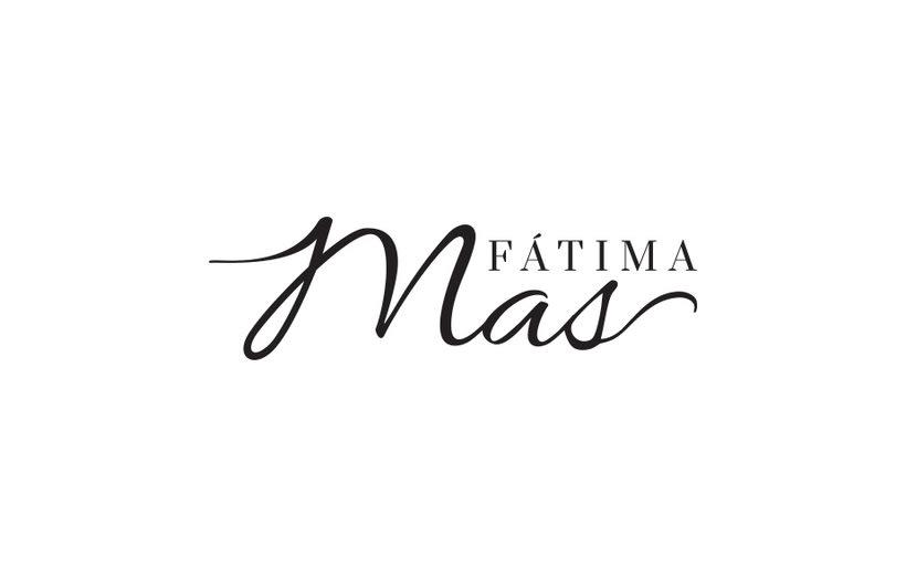 Branding Fátima Más 1