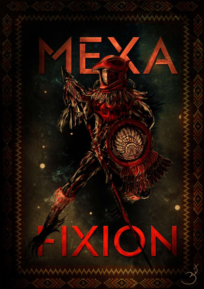 Mexafixion -1