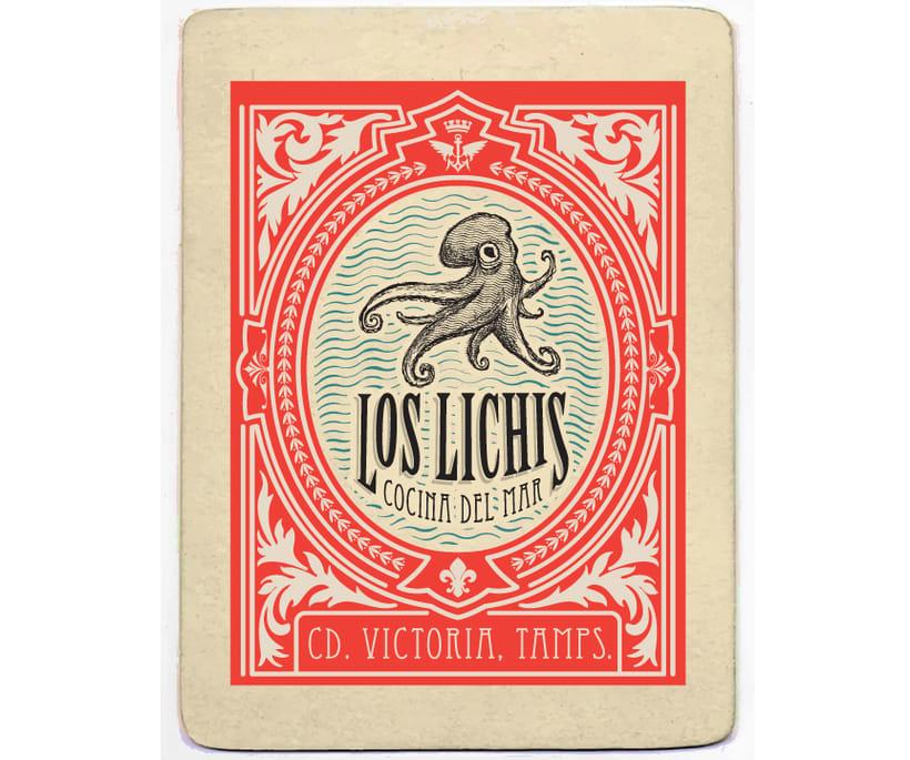Los Lichis 6