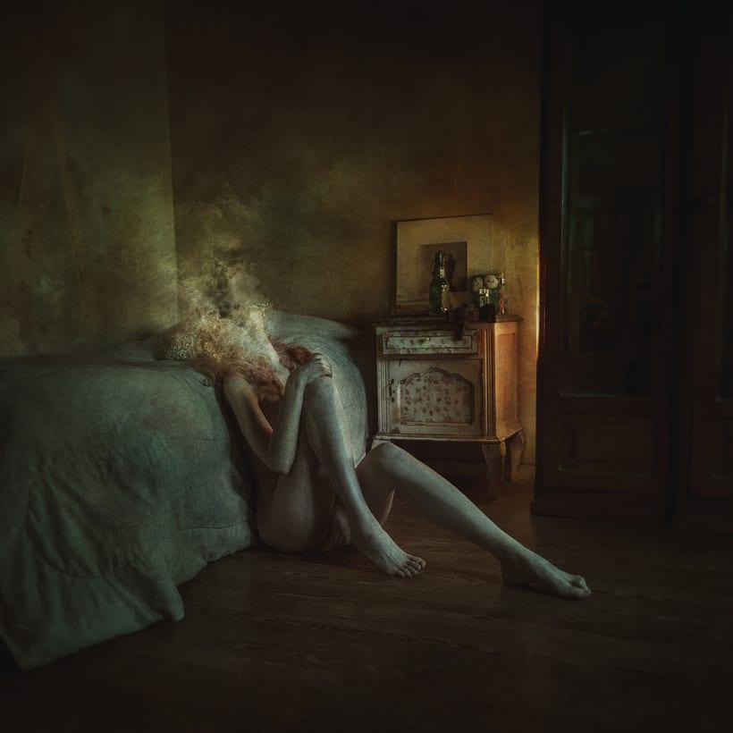 Mi Proyecto del curso: Postproducción fotográfica para la imaginación -1