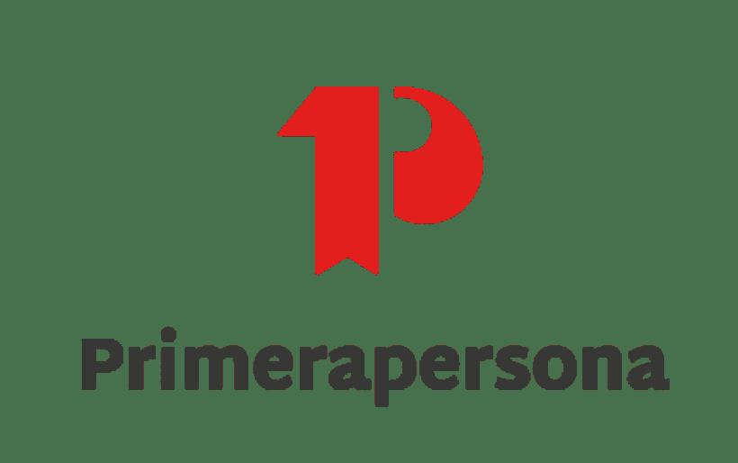 Editorial Primerapersona 0