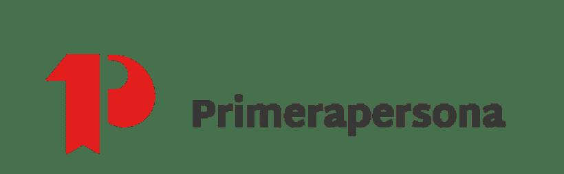 Editorial Primerapersona 1