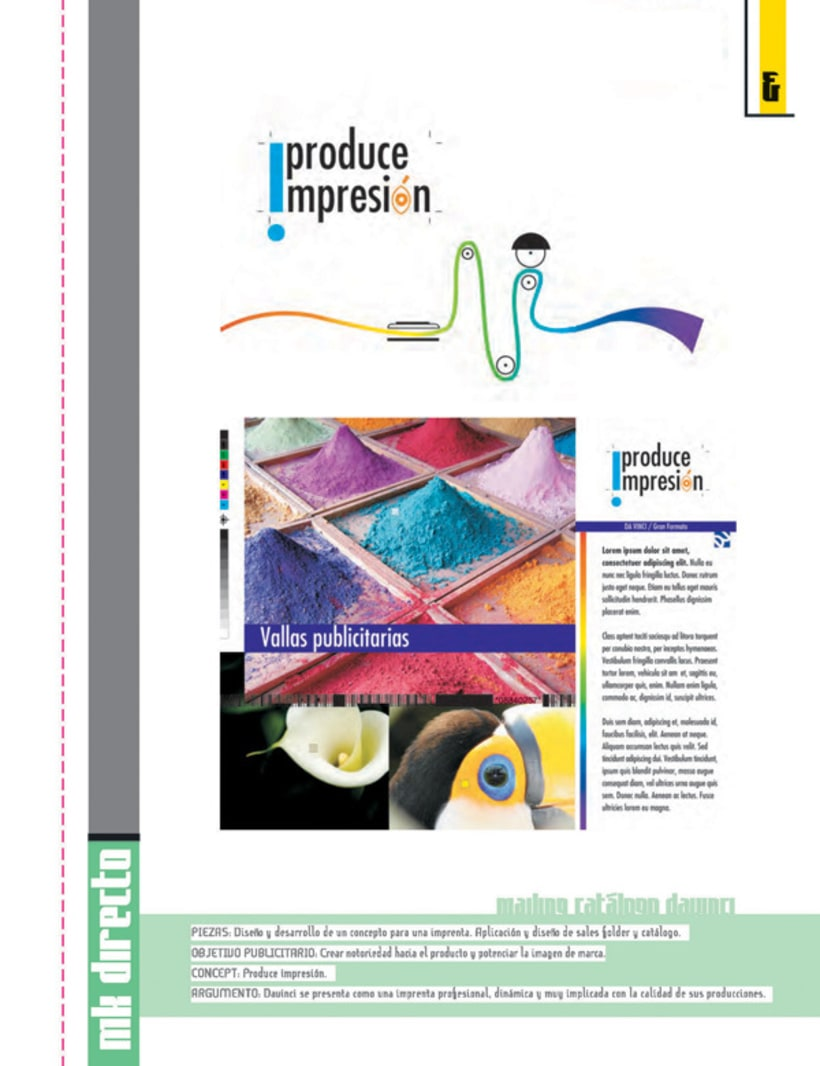 Graphic Advertising & Design 17