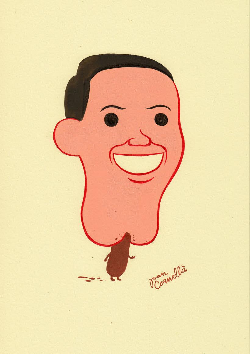 Joan Cornellá: humor ilustrado políticamente incorrecto 7