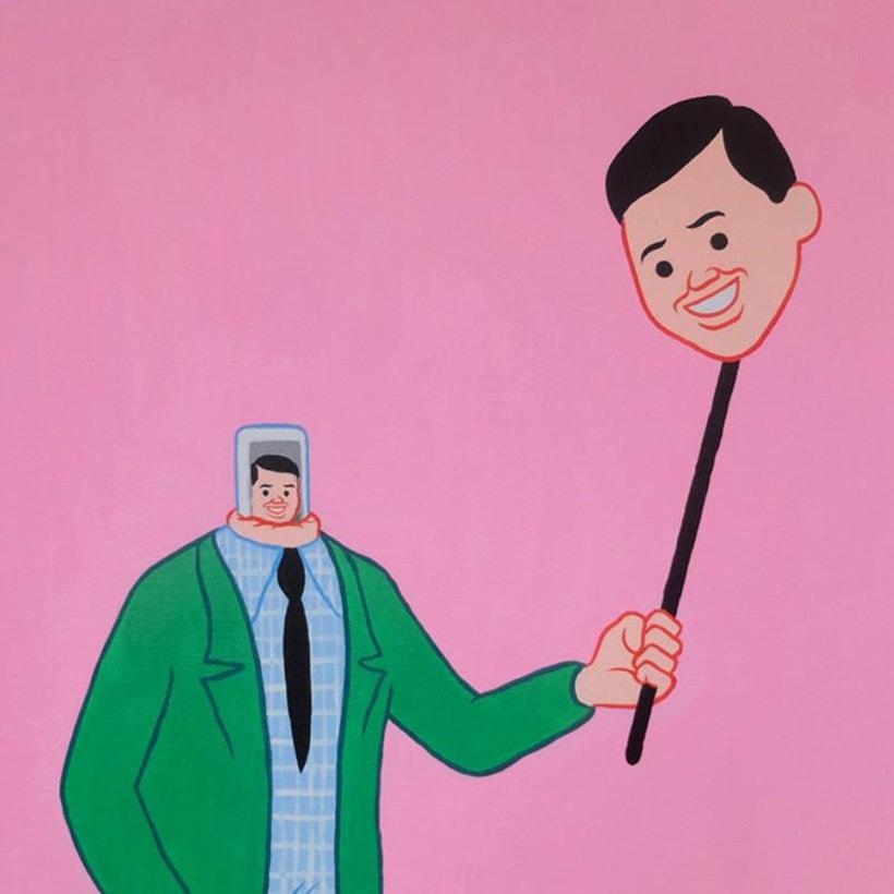 Joan Cornellá: humor ilustrado políticamente incorrecto 16