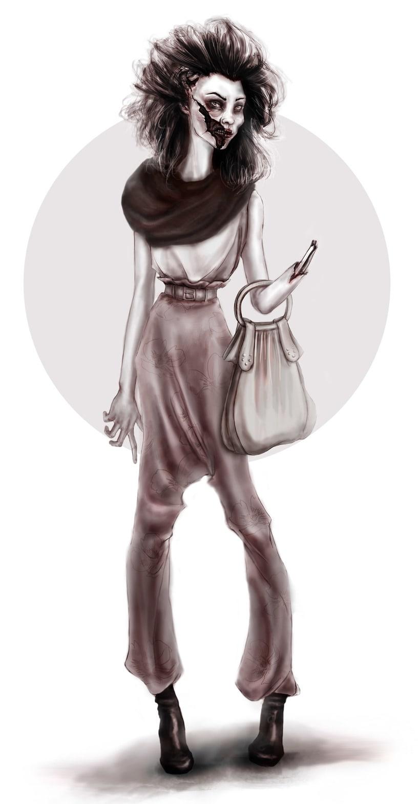 Fashionistas 0