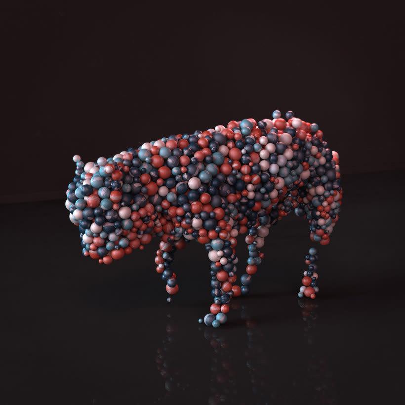 Proyecto: Lettering 3D, de chineeserice 20