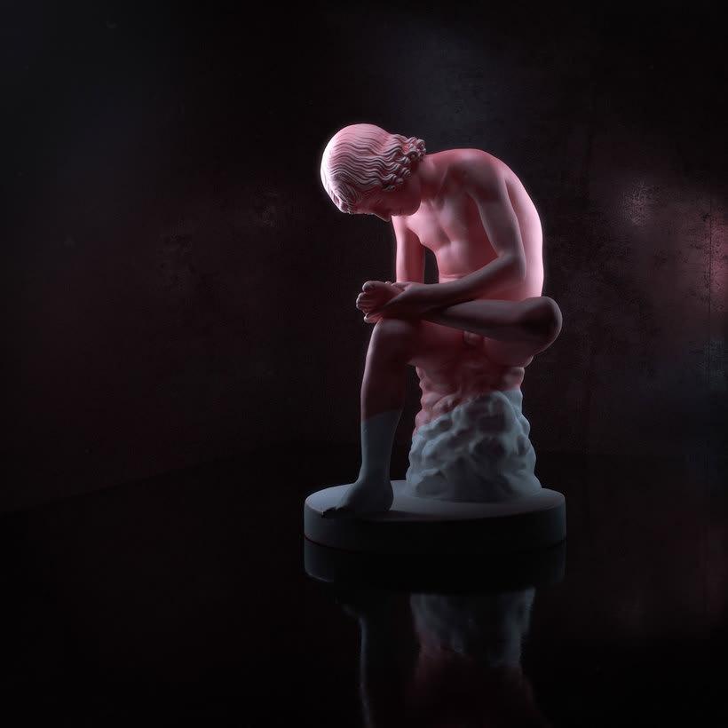 Proyecto: Lettering 3D, de chineeserice 25