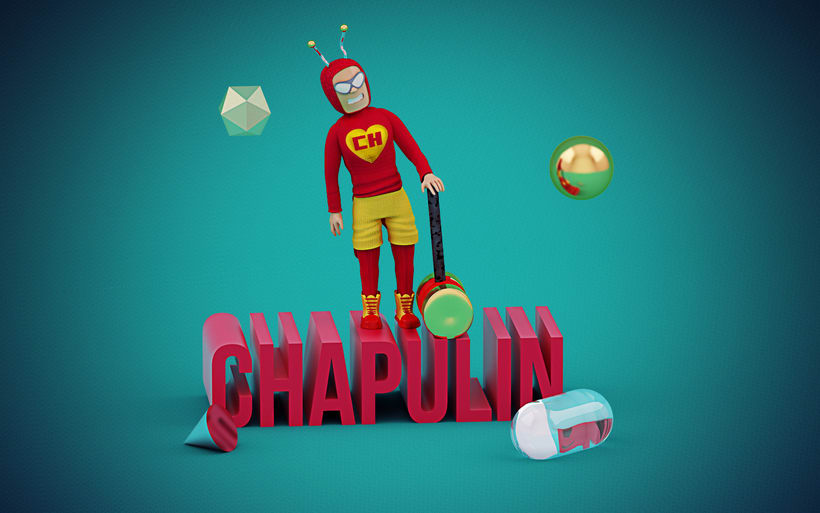 Chapulin -1