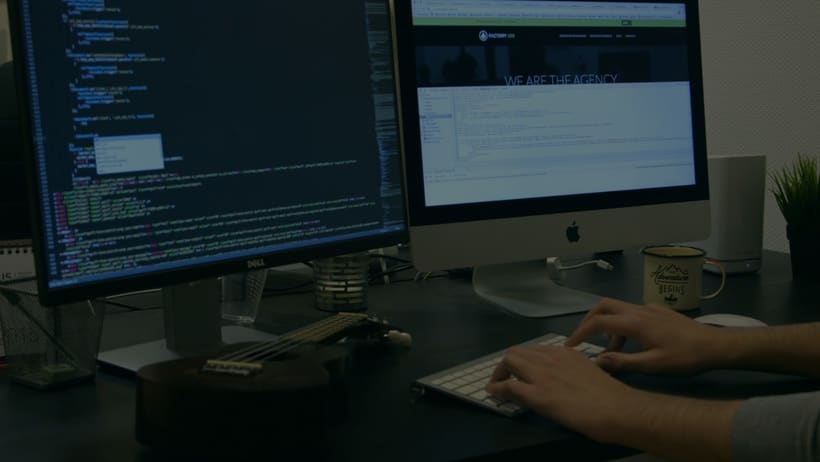 Diseñador web para colaboración estable 0