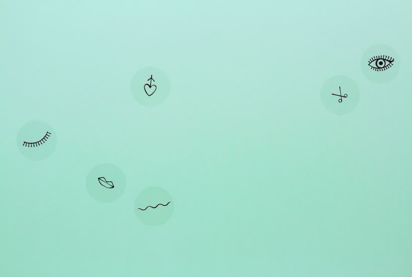 Bienal: branding clásico y espacial 14