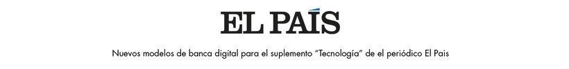 EL PAÍS. Banca digital 0