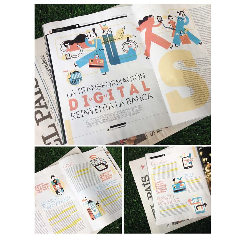 EL PAÍS. Banca digital 2