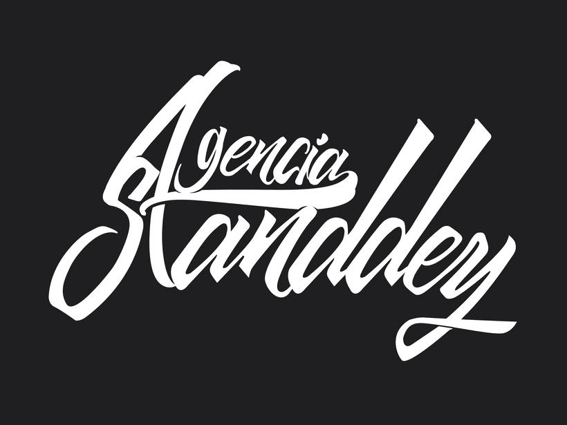 Agencia Standdey... -1