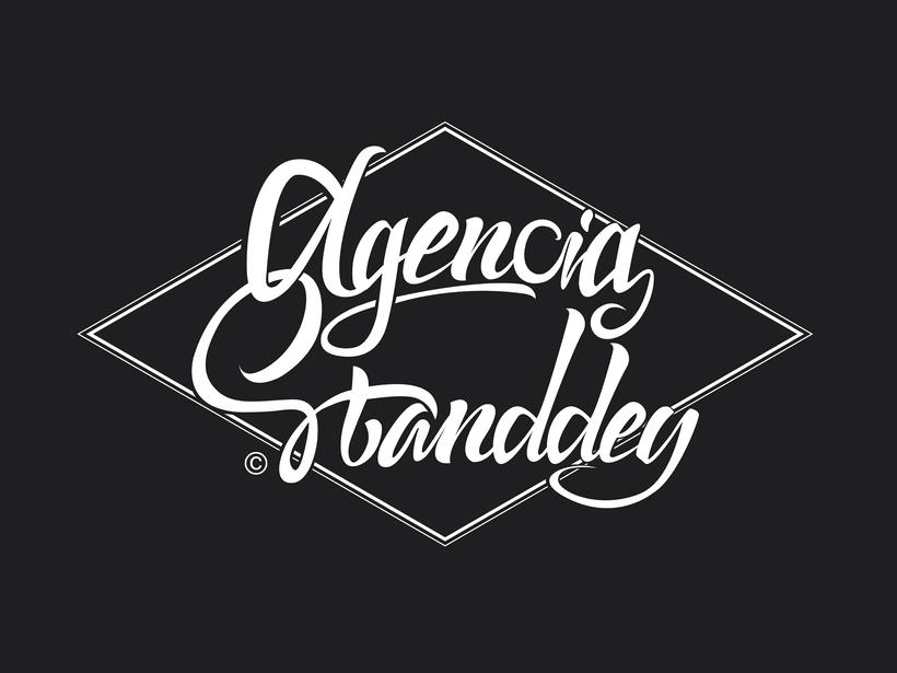 Agencia Standdey... 0