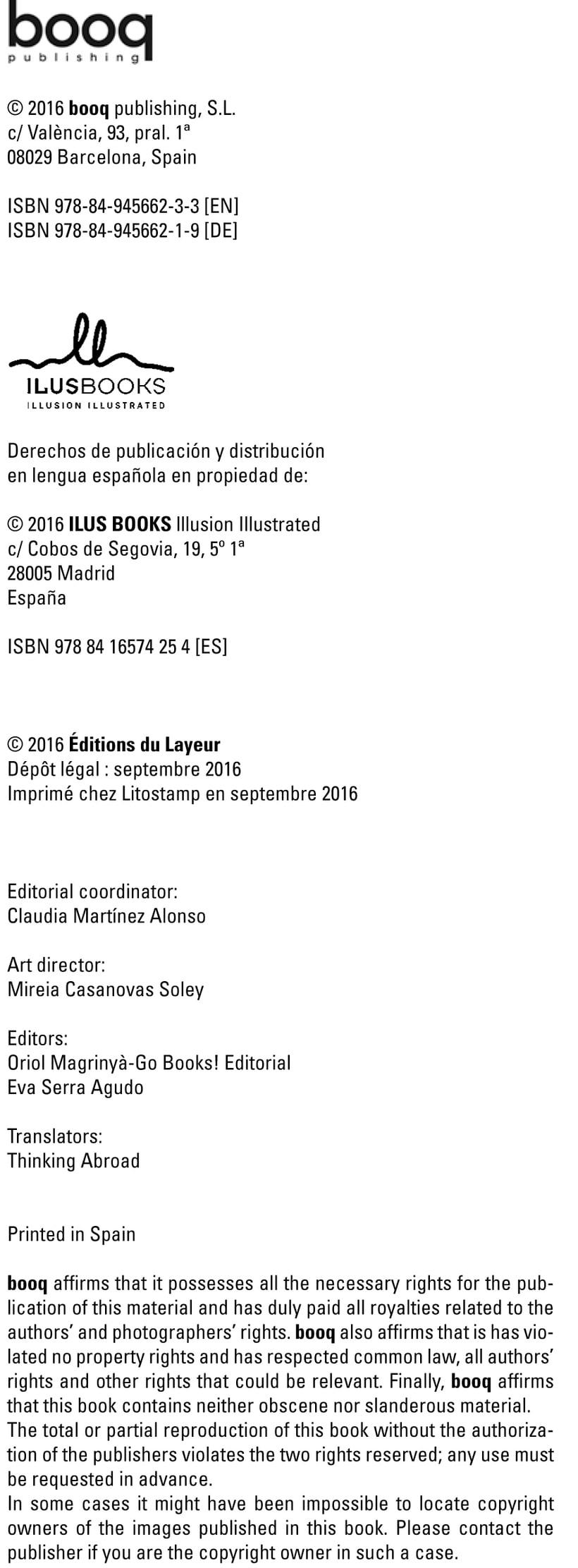Small Lofts Booq Publishing 0