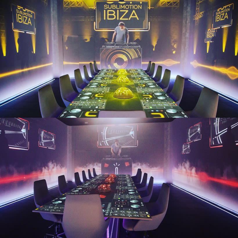 Sublimotion Ibiza 6