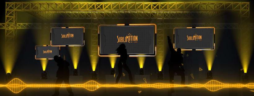 Sublimotion Ibiza 10